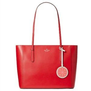 Authentic Kate Spade New York Loli Large Tote NWT